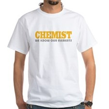 Funny Chemist Shirt