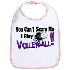 Volleyball - No Fear Bib