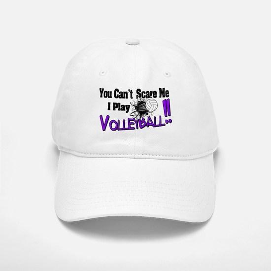 Volleyball - No Fear Baseball Baseball Cap