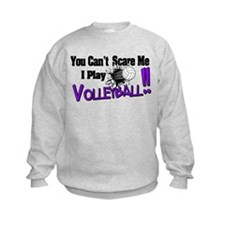 Volleyball - No Fear Sweatshirt