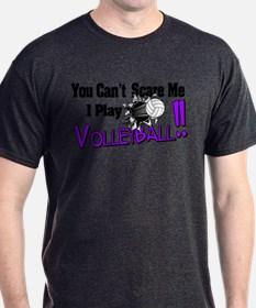 Volleyball - No Fear T-Shirt