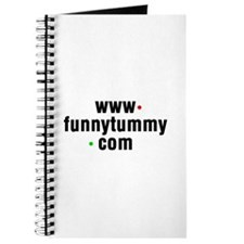 Funny Tummy Journal