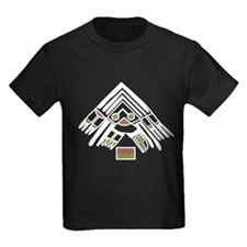 Feather Pictograph T