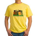 Playground Yellow T-Shirt