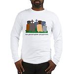 Playground Long Sleeve T-Shirt