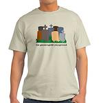 Playground Light T-Shirt
