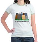 Playground Jr. Ringer T-Shirt