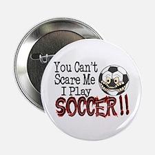 Soccer - No Fear Button