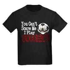 Soccer - No Fear T