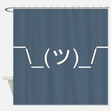 Funny Meme Shower Curtain