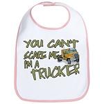 No Fear Trucker Bib