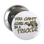 No Fear Trucker Button