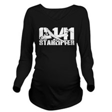 Unique Air mobility command Long Sleeve Maternity T-Shirt