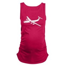 Unique Air mobility command Maternity Tank Top