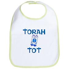 Jewishbaby Bib Torah Tot