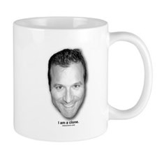 "The ORIGINAL ""I Am A Clone"" Mug"