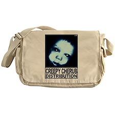 Cute Indie horror film Messenger Bag