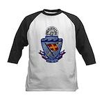 USS PRESTON Kids Baseball Jersey