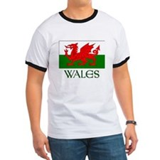 For the love of Wales! T