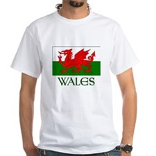 For the love of Wales! Shirt