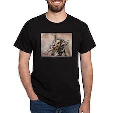 ufc oil T-Shirt
