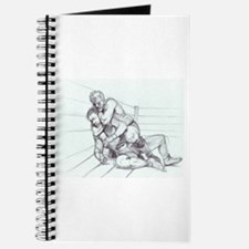 Fighting Pencil Journal