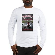 Brainwork 2 Long Sleeve T-Shirt