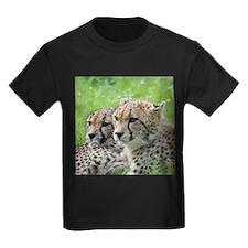 Cheetah009 T-Shirt