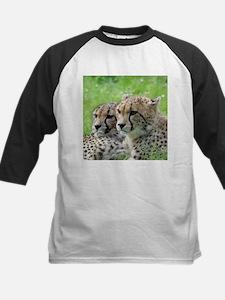 Cheetah009 Baseball Jersey