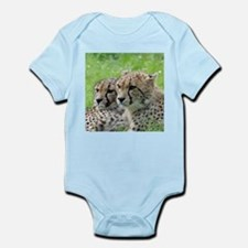 Cheetah009 Body Suit