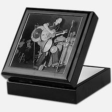 Funny 1930s Keepsake Box