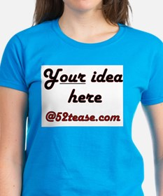Personalized Customized Tee