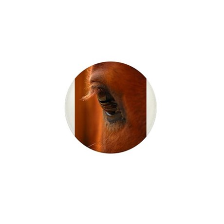 Eye of the Horse Mini Button (100 pack)