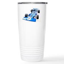 f1 Thermos Mug