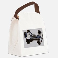 f1 Canvas Lunch Bag