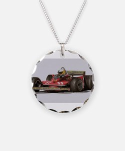 f1 Necklace