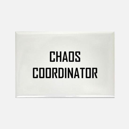 Chaos Coordinator Magnets