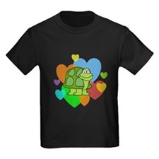 Turtle Hearts T