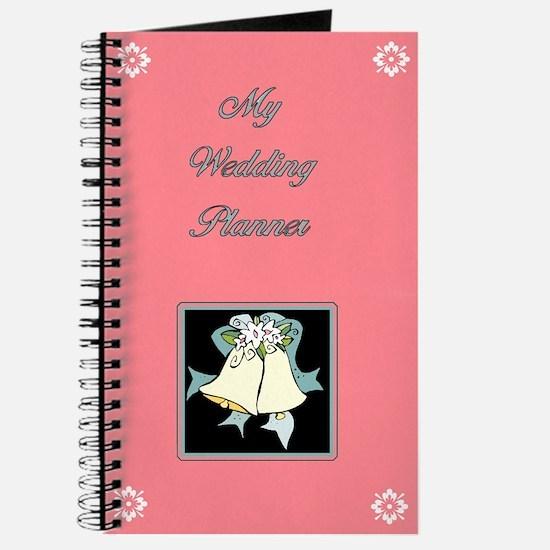 My Wedding Planner Journal