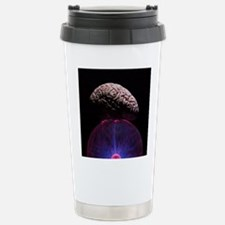 Unique Cerebellum Travel Mug