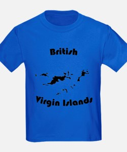 British Virgin Islands T