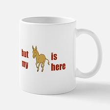 Sacramento Homesick Mug