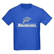 Mulchologist T
