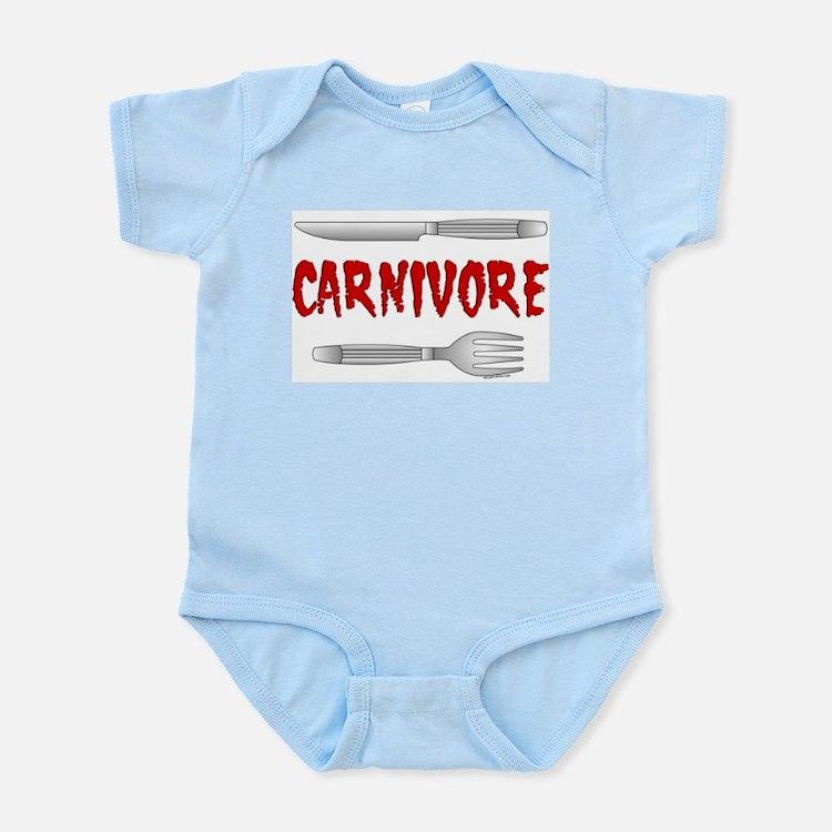 Carnivore Onesie