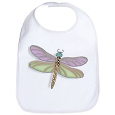 Cute Bug Bib