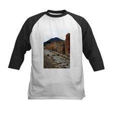 Mt. Vesuvius & Pompeii Tee