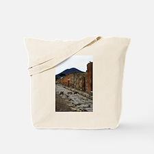 Mt. Vesuvius & Pompeii Tote Bag