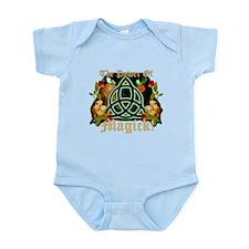 Cute Magick Infant Bodysuit