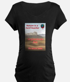 Nature teacher T-Shirt