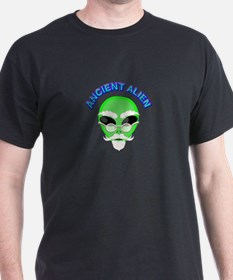 An Ancient Alien T-Shirt